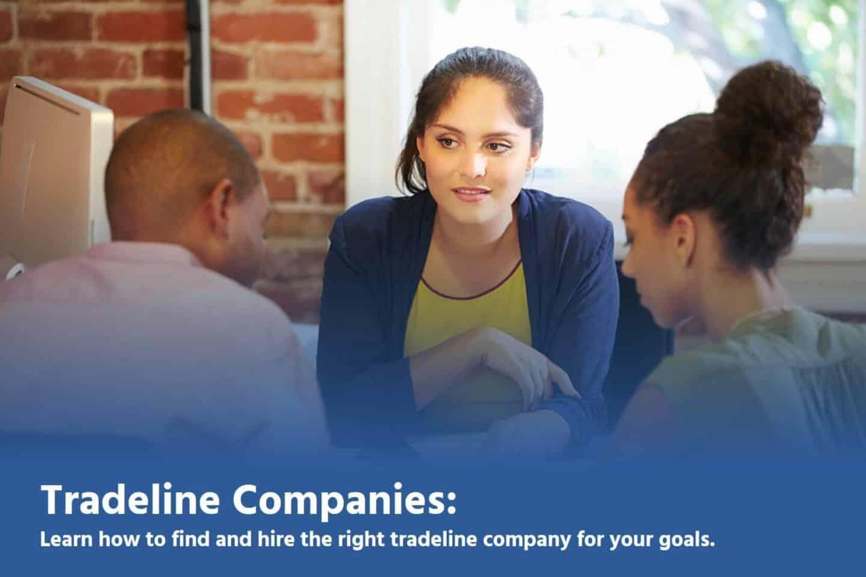tradelines companies faqs