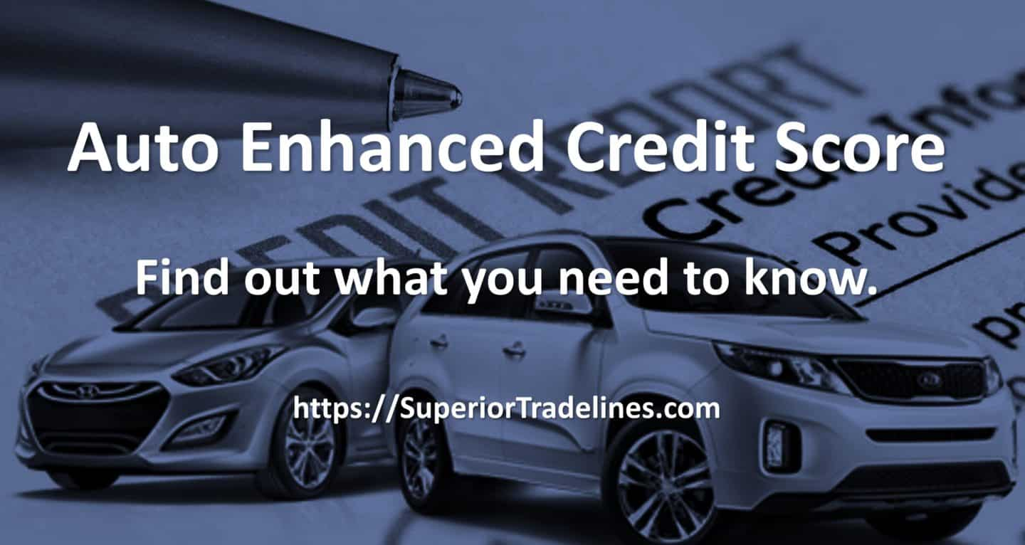 improve credit score for loans