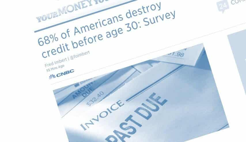 CREDIT MISTAKES VS. INACCURATE REPORTING.