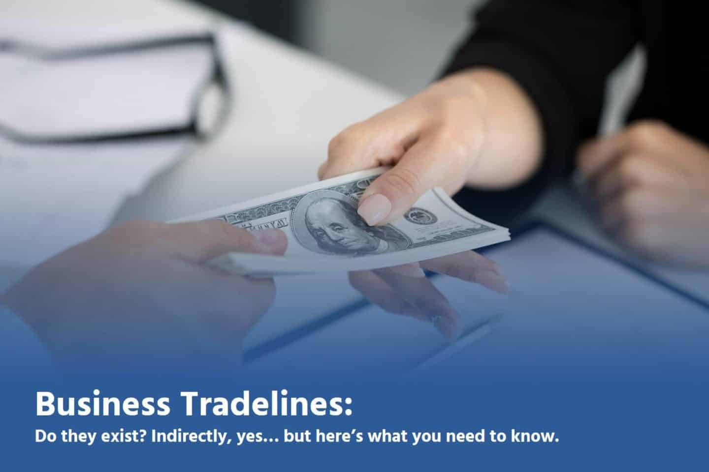 business tradelines