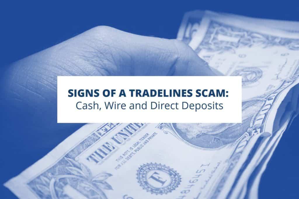 300 dollar tradelines